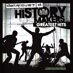 History Makers: Greatest Hits album