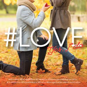 #LOVE...Yes I do album