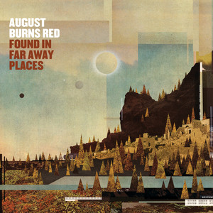 August Burns Red  Jeremy McKinnon Ghosts cover