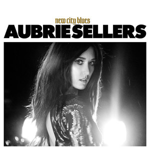 Aubrie Sellers Sit Here And Cry cover