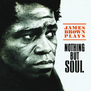 Nothing But Soul Albumcover