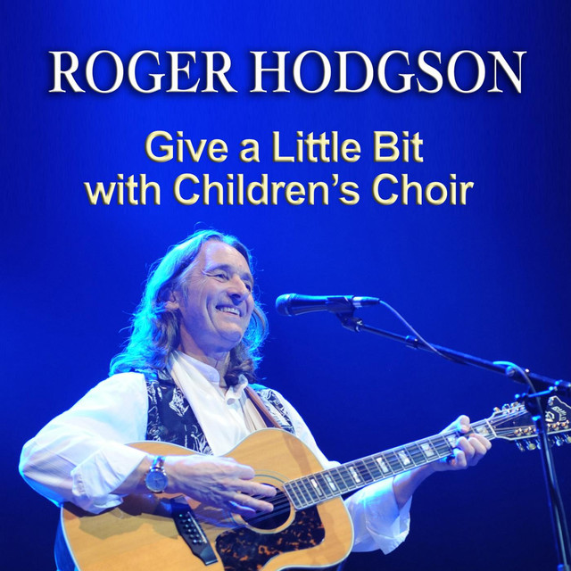 Give a Little Bit with Children's Choir