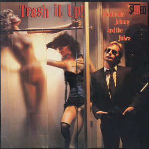 Trash It Up album
