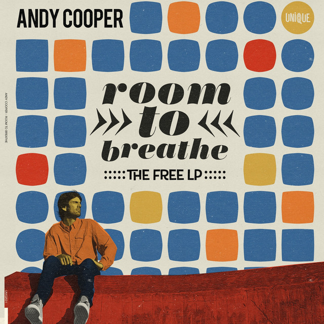 Andy Cooper tickets and 2018 tour dates