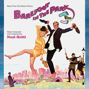 Barefoot In The Park / The Odd Couple (Music From The Motion Pictures) album