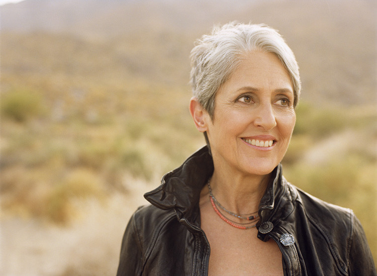 Joan Baez tickets and 2018 tour dates