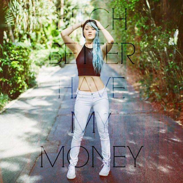 Bitch Better Have My Money (feat. Arcaeus)