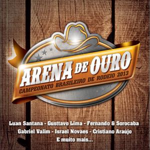 Arena de Ouro - Thiago Brava