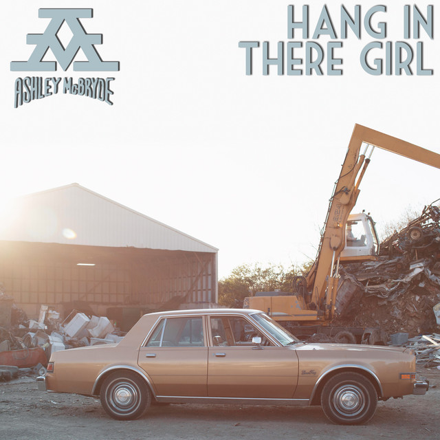 Ashley McBryde - Hang In There Girl cover