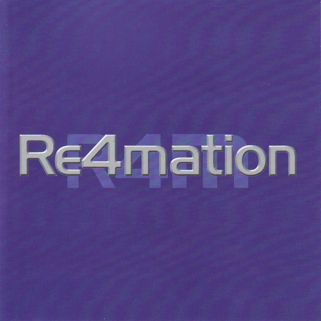 Sorry Seems to be the Hardest Word, a song by Re4mation, Scatman