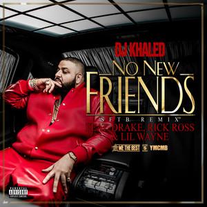 No New Friends (SFTB Remix) Albümü