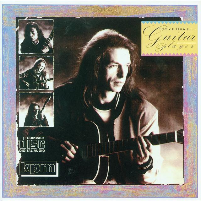 Steve Howe: Guitar Player