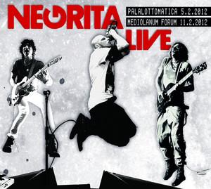 Negrita Live album