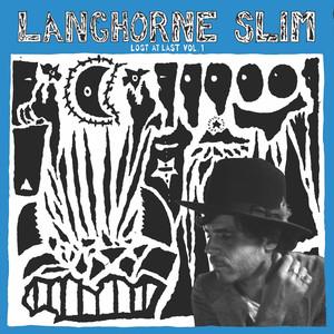 Langhorne Slim, Life Is Confusing på Spotify