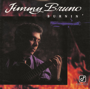 Jimmy Bruno Witchcraft cover