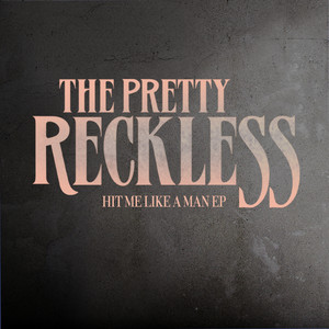 The Pretty Reckless Since You're Gone - Live cover