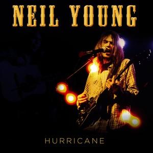 Hurricane Albumcover