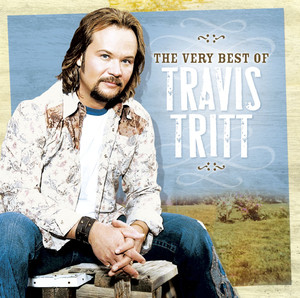 The Very Best of Travis Tritt album
