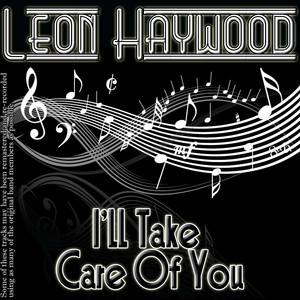 I'll Take Care Of You album