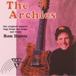 Everything's Archie album