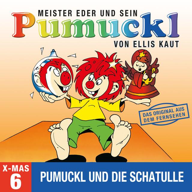 06: Weihnachten Folge - Pumuckl und die Schatulle (Das Original aus dem Fernsehen) Cover