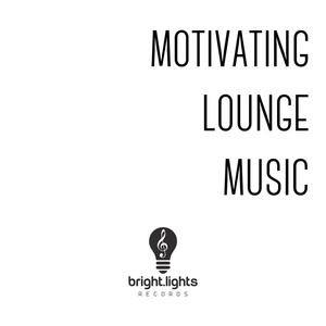 Motivating Lounge Music Albumcover