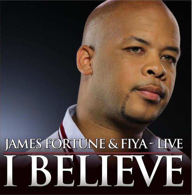 I Believe Live