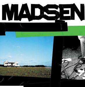 Madsen Albumcover