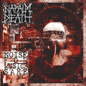Noise for Music's Sake album