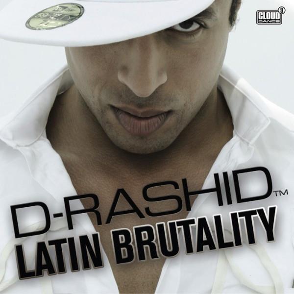 D-Rashid - Latin Brutality