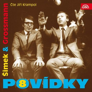 Jiří Krampol - Povídky Šimka a Grosmanna 8