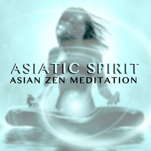 Asiatic Spirit Albumcover