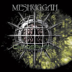 Chaosphere album