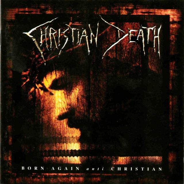 Born Again Anit-Christian