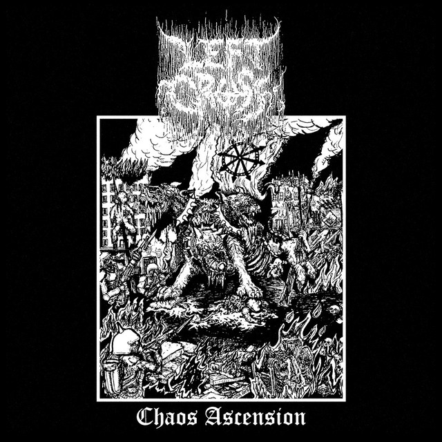 Chaos Ascension