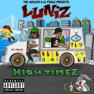High Timez album