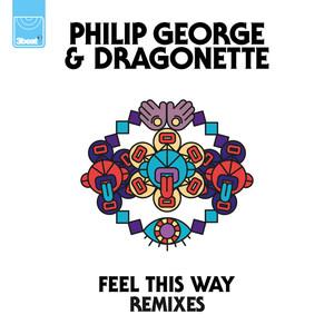 Copertina di Dragonette - Feel This Way - Fred V & Grafix Remix