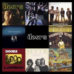 The Complete Doors Studio Albums