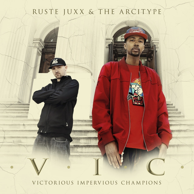 V.I.C. (Victorious Impervious Champions)
