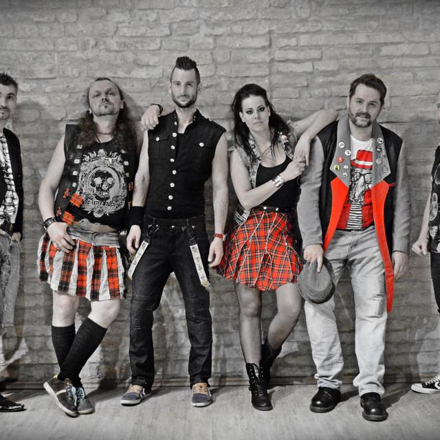 celtic punk songs - 640×640