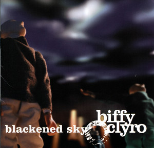 Blackened Sky Albumcover