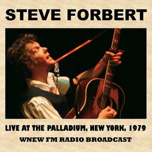 Live at the Palladium, New York, 1979 (FM Radio Broadcast) album