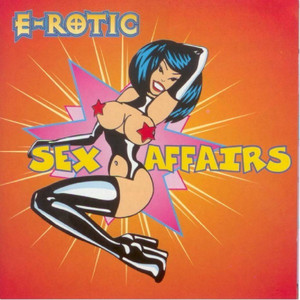 Sex Affairs album