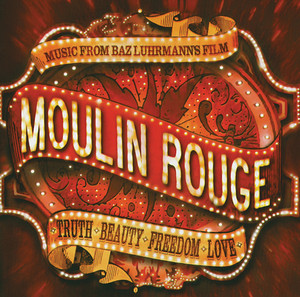 Moulin Rouge [Soundtrack (International Version)] album