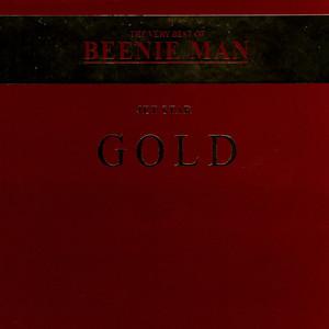 The Very Best of Beenie Man: Gold album