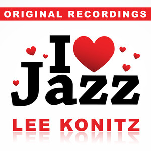 Lee Konitz I'll Remember April cover