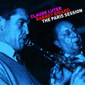 The Paris Session album