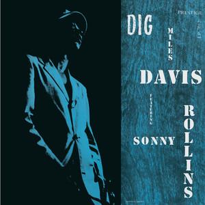 Dig [Original Jazz Classics Remasters] (OJC Remaster) Albumcover