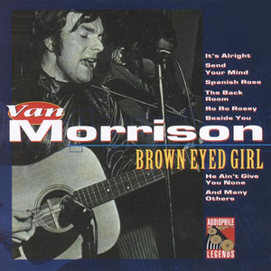 Brown Eyed Girl album