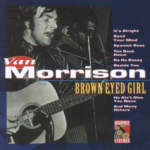 Brown Eyed Girl album